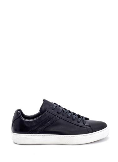 Derimod Erkek Ayakkabı(622) Sneaker Siyah